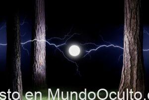 Ball Lightning: ¿Forma De Vida Electromagnética?