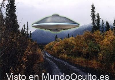 Canadá: la abducción de North Canal Road, extraterrestres en el Yukón