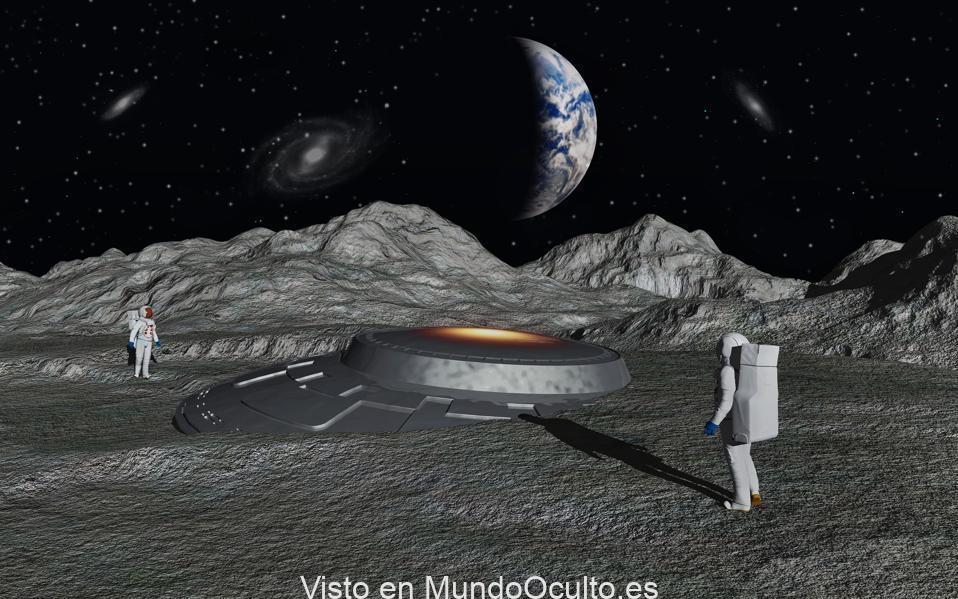 Científicos de la NASA sugieren 9 formas de encontrar tecnología alienígena en el sistema solar