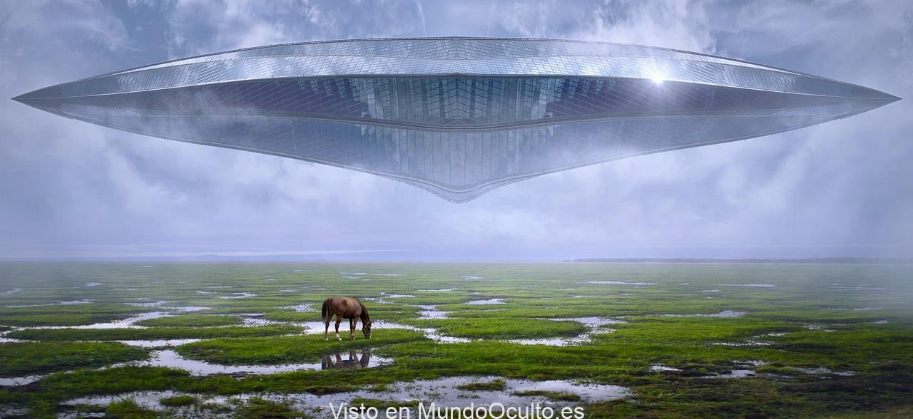 Cinco contundentes señales de que extraterrestres ya han visitado la Tierra