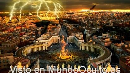 Conexiones ocultas entre el Vaticano, el nuevo Papa, el Anticristo y los extraterrestres