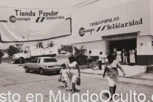Cuando la leche radioactiva de Chernóbil llegó a México