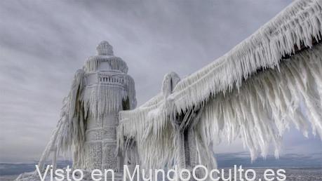 «El Día mas tarde de mañana» Corriente del Golfo en su punto más bajo en 1.000 años podría «congelar» a Europa