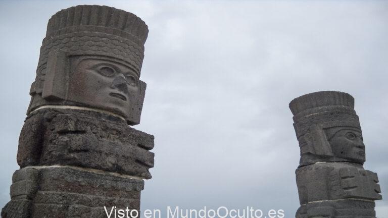 El épico enfrentamiento entre Atlantis y Lemuria