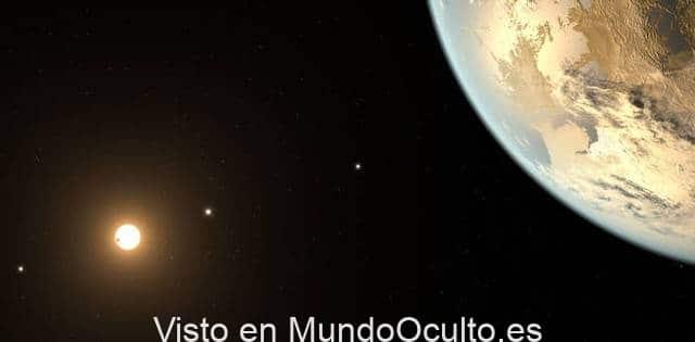El instrumento GRAVITY, pionero en la obtención de imágenes de exoplanetas