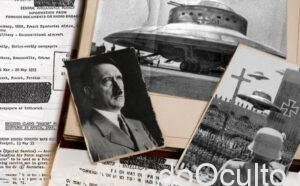 Hitler Planeó Atacar Londres Y Nueva York En Ovnis?