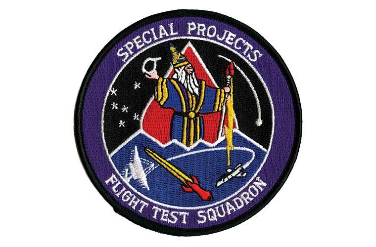 Proyectos Especiales Área 51