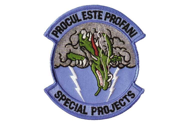 416 ° escuadrón de pruebas
