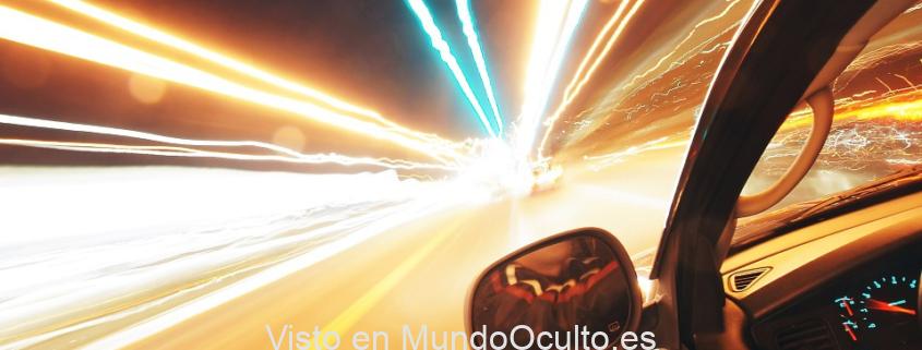 Investigadores diseñan motor de curvatura «WARP» para viajar más veloz que la luz