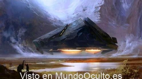 La comunidad científica dice que la civilización extraterrestre fue responsable de la vida en la Tierra hace 3.800 millones de años