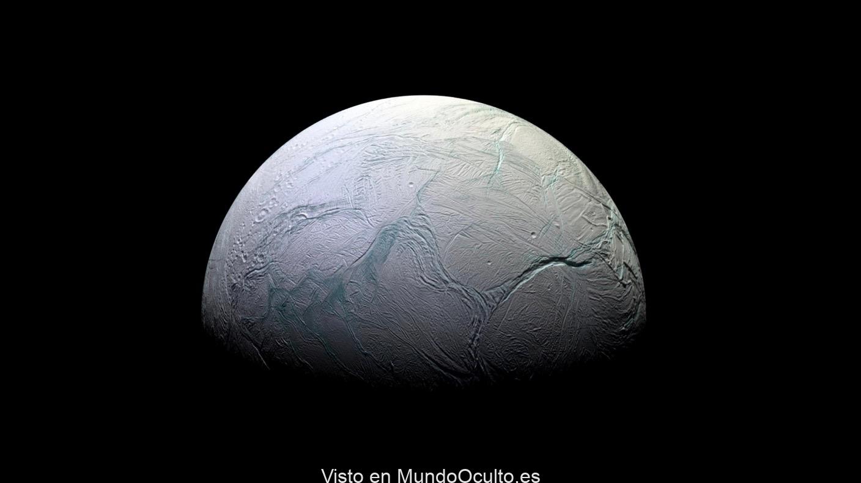 La vida extraterrestre podría estar escondida en los mundos oceánicos interiores de nuestra galaxia
