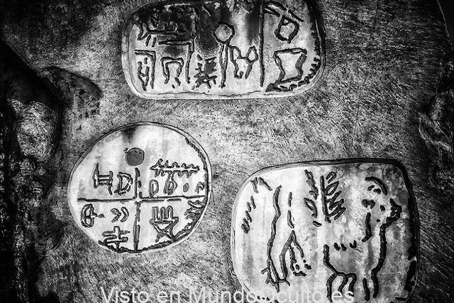 Las misteriosas tablillas antiguas que reescribirían la historia de la sociedad