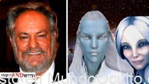 Los extraterrestres de Andrómeda le dijeron al personal militar de los EE. UU. Que los humanos están formados por 22 razas diferentes de extraterrestres