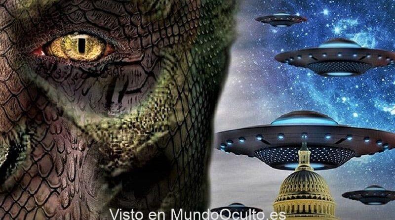 Los reptilianos y la supuesta invasión de la Tierra: ¿cuál es la verdad?