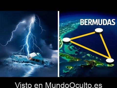 NASA publicó un sorprendente descubrimiento sobre la anomalía del Triángulo de las Bermudas