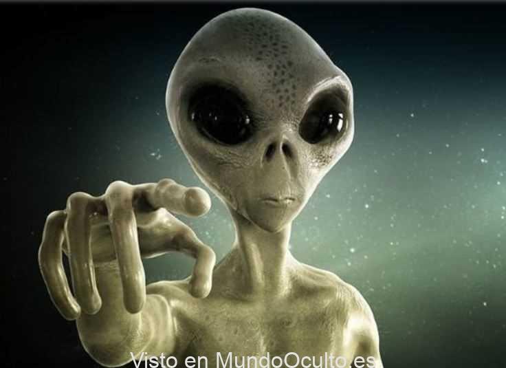 Porque los Extraterrestres sumergen a las personas en líquidos incompresibles