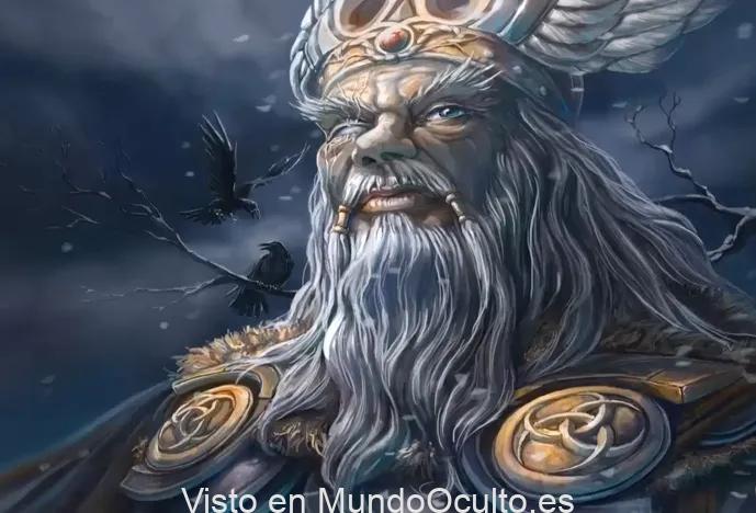 Ragnarök: Batalla de las deidades nórdicos contra el Mal y el «renacimiento» del planeta