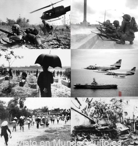 ¿Se enfrentaron Fuerzas Especiales de EE. UU. contra extraterrestres en Vietnam?
