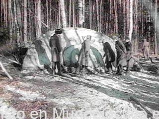 ¿Se estrelló verdaderamente un OVNI en Rusia en 1968? «Ficheros Misterios de la KGB» (VÍDEO)