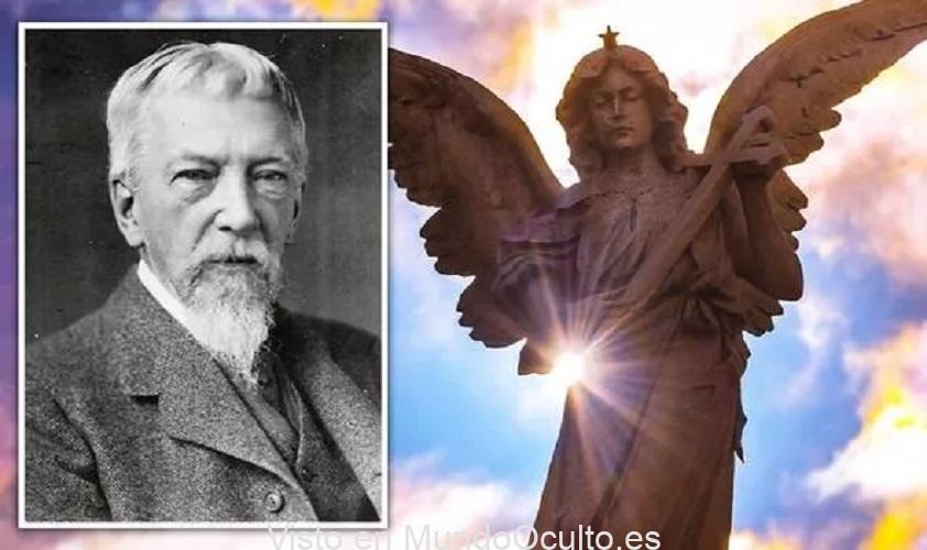¿Son reales los ángeles de la guarda? ¿Los seres celestiales existen?