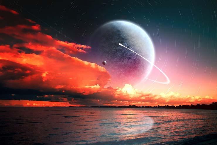extraterrestres humanidad - Textos bíblicos antiguos demuestran que los extraterrestres crearon a la humanidad
