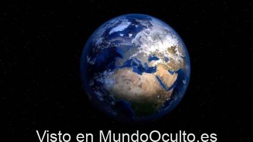 Un lado de la Tierra se está enfriando mucho más veloz que el otro