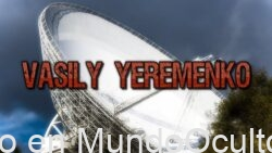 Vasily Yeremenko | Alien Truth