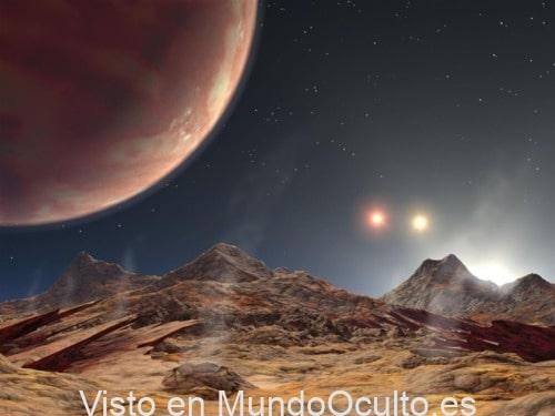 Eamonn Kerins: «Si existe planetas más avanzados que el nuestro, quizá ya conocen todo encima nuestra»