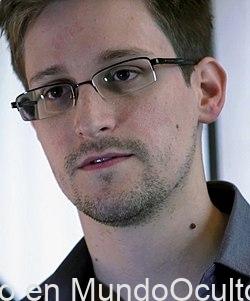 Edward Snowden: «Sean cuidadosos, algunas conspiraciones son ciertas» (VÍDEO)