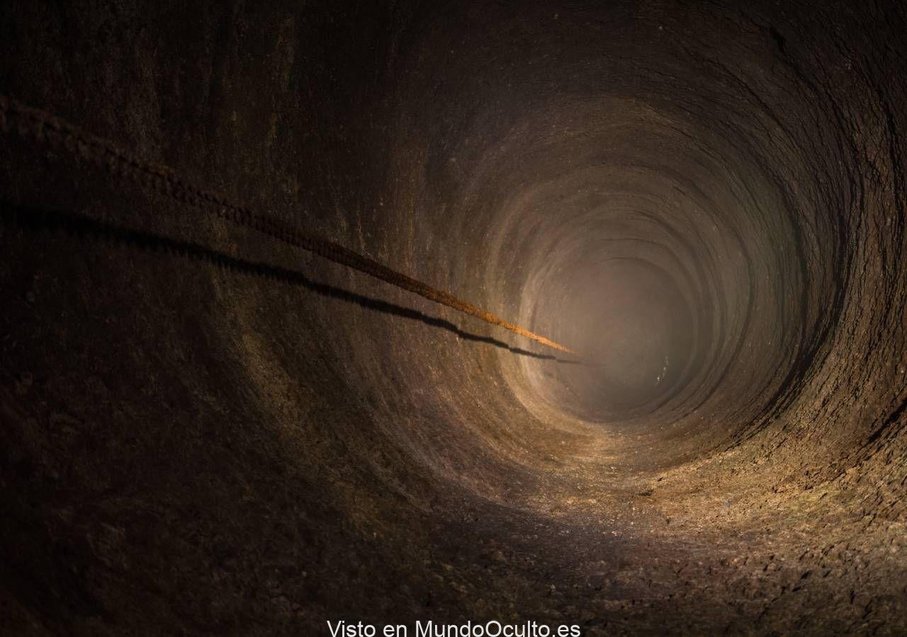 El agujero más profundo de la Tierra fue sellado después de que los expertos descubrieran fósiles de 1 billón de años