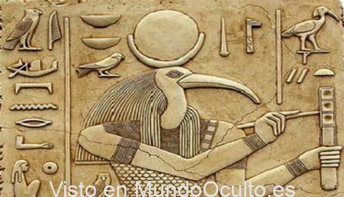 """El Texto de Thoth: El """"conocimiento ilimitado"""" del Antiguo Egipto (Video)"""