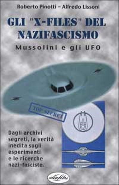 Historia del misterioso Gabinete RS/33, que fuera revelado por el ufólogo italiano, Roberto Pinotti