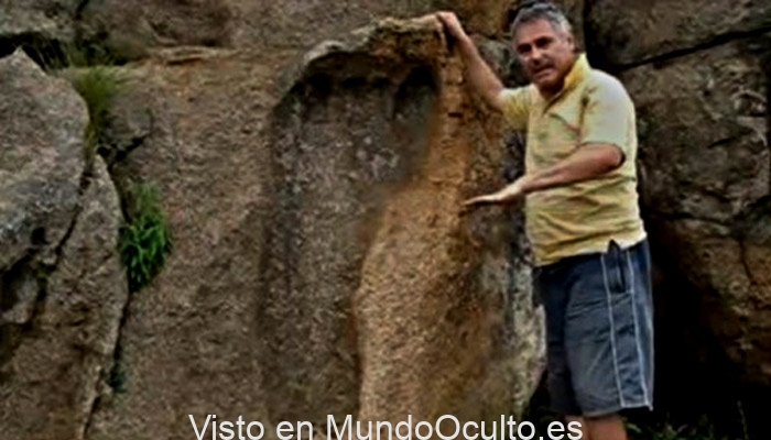 """¿Gigantes poblaron la Tierra? """"Inverosimiles evidencias de su presencia"""" (Video)"""