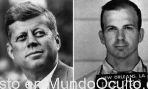 La CIA Se Comunicó Con Lee Harvey Oswald Antes Del Asesinato De JFK