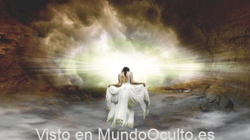 Mitología Ibérica: Mari, antigua y energica deidad de la naturaleza