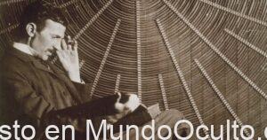 Nikola Tesla, ¿Un destacado Genio o solo un aprendiz de extraterrestres?