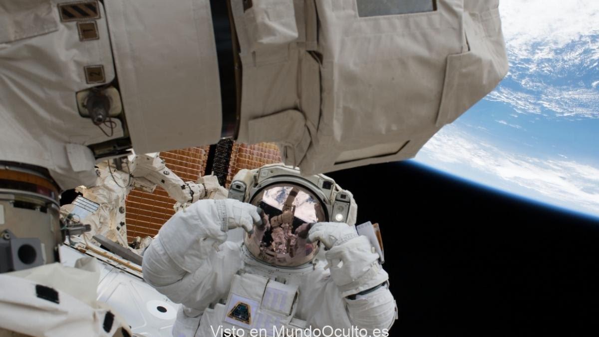 Qué pasaría si un astronauta se quitara la escafandra en Marte