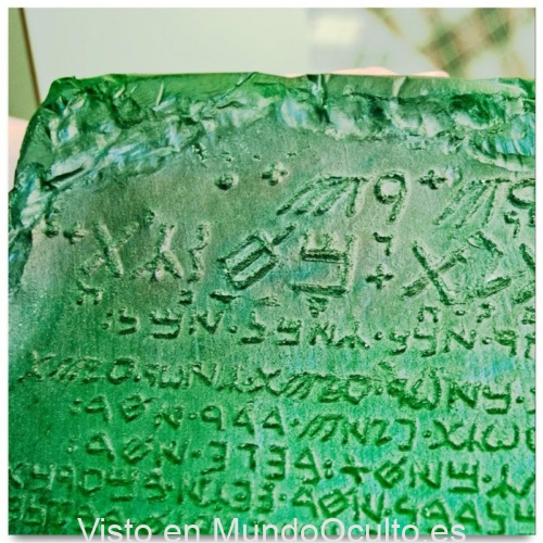 Thoth Hermes Trismegisto y su ancestral escuela de enigmas