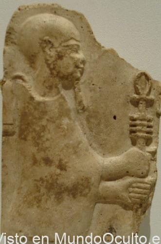¿Un Arquitecto Alienigena educó a las culturas antiguas?