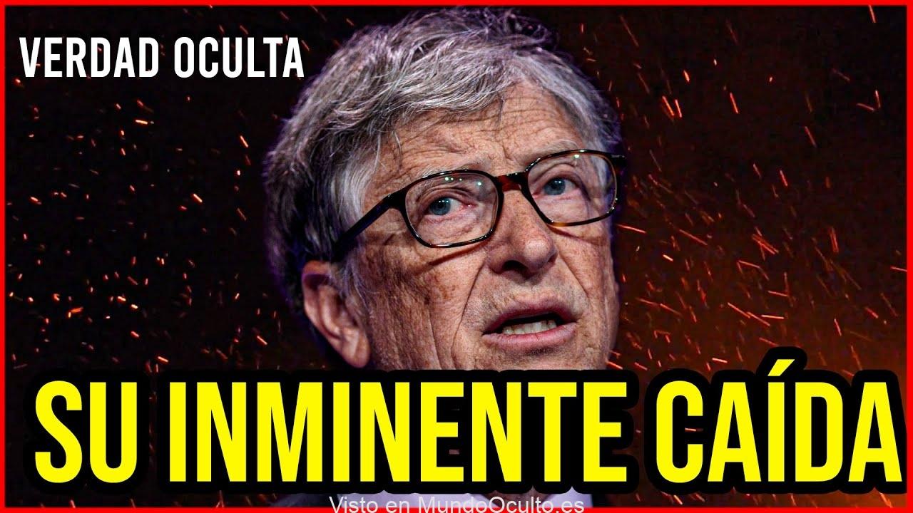 BILL Y SU INMINENTE CAÍDA