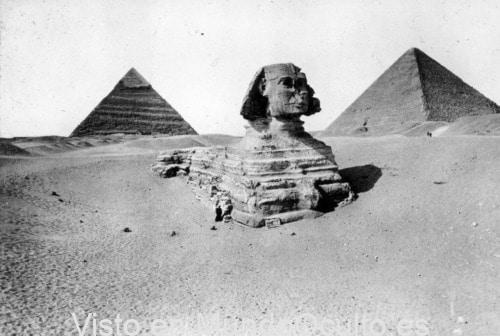 Gran Pirámide de Egipto: la inmenso maravilla de 6 millones de toneladas