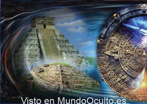 ¿Los mayas tuvieron contacto con entes de diferentes planetas?