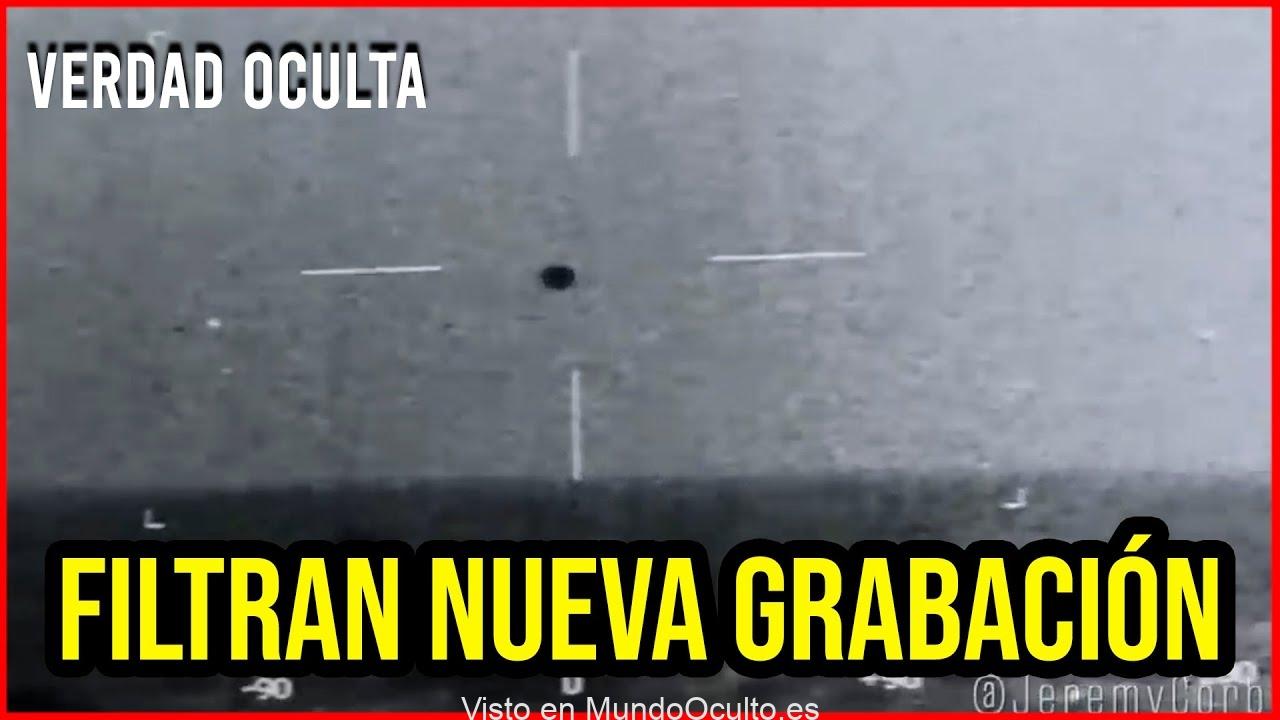 !!!NUEVA FILTRACIÓN!!! GRABACIONES SECRETAS DE LA NAVY