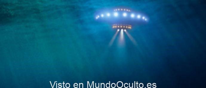 """""""Los extraterrestres podrían venir de nuestros océanos"""", según la Marina rusa"""