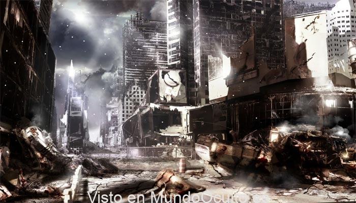 """¿El 'Fin' de la civilización? Reciente ensayo confirmaría el """"terrible escenario"""""""