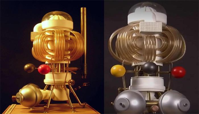 La máquina de maná: tecnología extraterrestre que alimentó a los judíos durante el éxodo