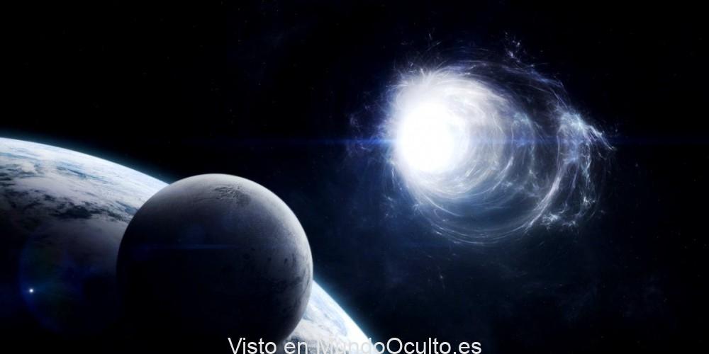 Crear un túnel de espacio-tiempo? según Manuel Hohmann es posible, así es como