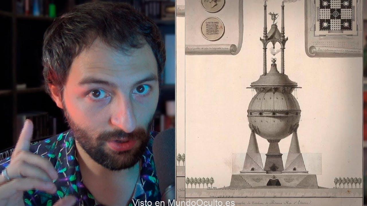 Este es el Enigma MÁS CENSURADO de toda la historia- La Torre Porcena