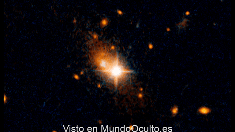 Los agujeros negros podrían ser el origen y el final del universo