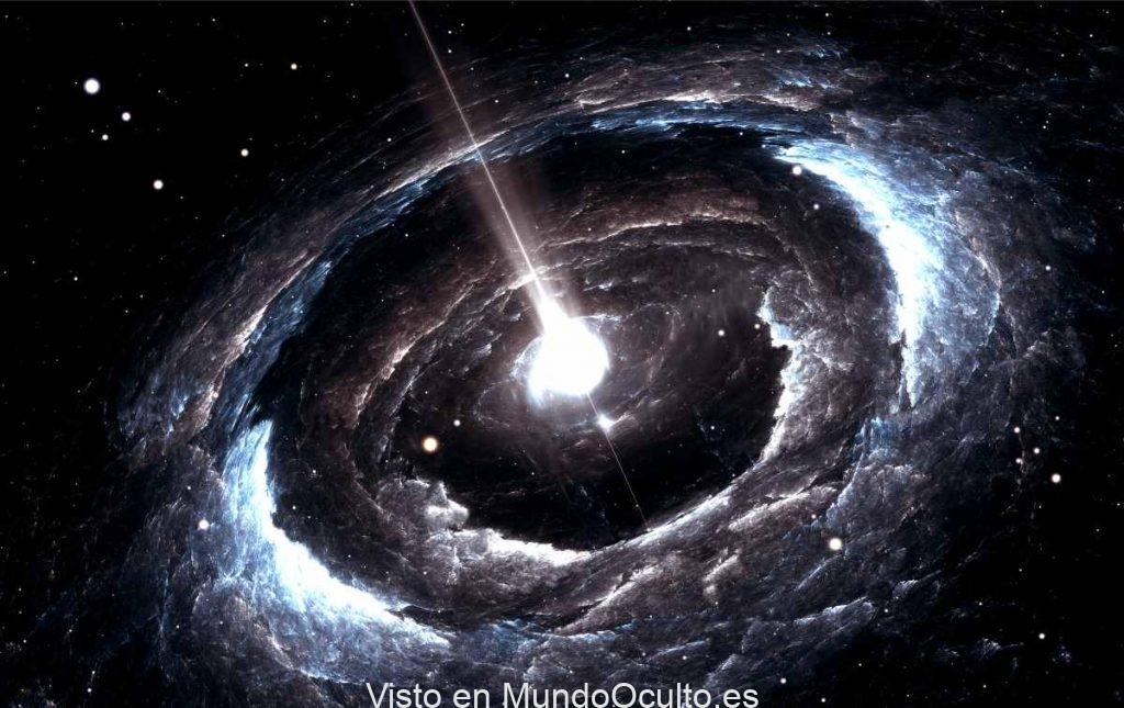 """Neil Turok el físico que desafía el Big Bang: """"El universo es la cosa más simple"""""""